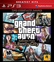 Grand Theft Auto Episodes from liberty city (輸入版:北米・アジア) - PS3