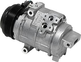 UAC CO 9775C A/C Compressor
