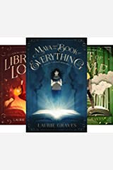 The Great Library Series (3 Book Series) Kindle Edition