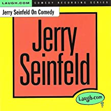 Best jerry seinfeld on comedy Reviews
