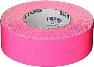 Polyken 510 Rubber Premium Grade Gaffer's Tape, Pink, 48mm x 45m