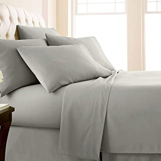 Extra Deep Fitted Sheets Pillowcases Single Double Super King Egyptian Cotton