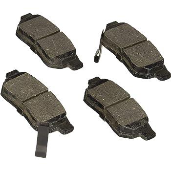 Raybestos MGD412MH Reliant Brake Pad Set