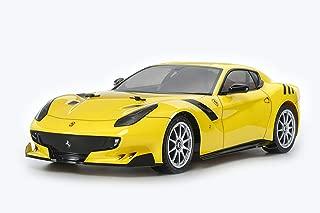 Tamiya America, Inc 1/10 Ferrari F12 TDF TT02 4WD On-Road Kit, TAM58644
