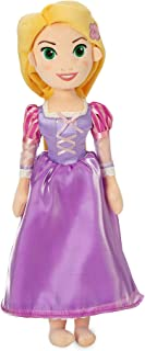 Disney Rapunzel Plush Doll - Tangled - Medium - 17 Inch