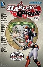 Harley Quinn (2013-2016) #0 (Harley Quinn (2013-))