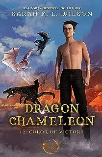 Dragon Chameleon: Color of Victory