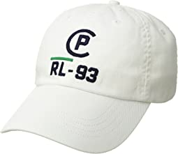 a16cc7652c5 CP-93 Cotton Chino Classic Sport Cap. Like 15. Polo Ralph Lauren
