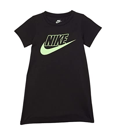 Nike Kids Sportswear Graphic Dress (Toddler/Little Kids) Girl