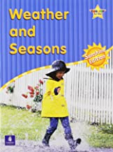 Weather and Seasons, Second Edition (Scott Foresman ESL Little Books, Kindergarten Level)