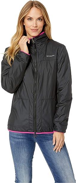Mountain Side™ Reversible Fleece
