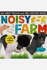 Noisy Farm Board book