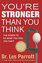 Best stronger than you feel Reviews
