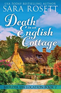 Death in an English Cottage (2)
