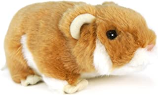 VIAHART Chippy The Hamster | 7.5 Inch Stuffed Animal Plush Gerbil | by Tiger Tale Toys