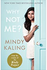 Why Not Me? Kindle Edition