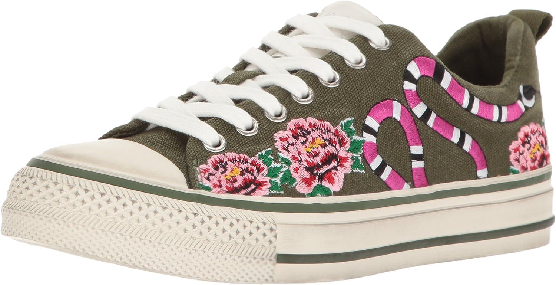 ASH inc Womens Vipera Fashion Sneaker