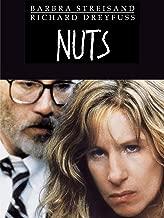 Best nuts movie 1987 Reviews