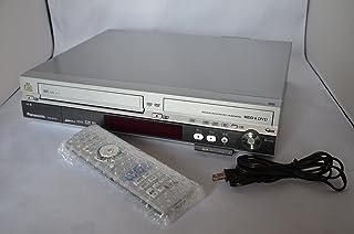 Panasonic DIGA DMR-EH73V DVD/HDDレコーダー HDD+DVD+VHS+SDの1台4役