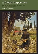 A Global Corporation: A History of the International Development of Massey-Ferguson Limited (Heritage)