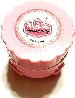 Best enailcouture gummy gel Reviews