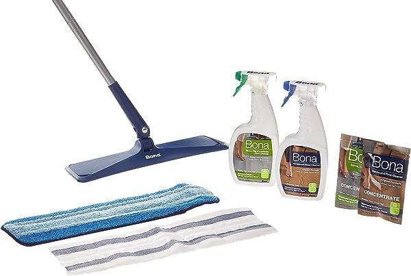 Bona Multi Surface Floor Care Kit