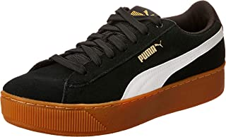 PUMA Women's Vikky Platform Shoes
