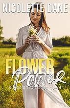Flower Power: A Lesbian Romance Novel