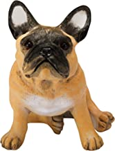 Chapman Sculptures French Bulldog Hand Painted Statue 5.7