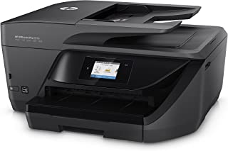 HP惠普 Officejet Pro 6970多功能打印机