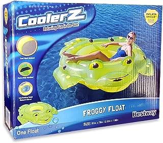 Best coolerz froggy float Reviews