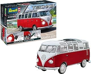 Revell 00455 Model Kit, Blue
