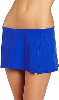 Women's Casablanca Skirted Swimsuit Bottom