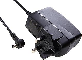 Casio 卡西欧 AD-E95100LE 键盘 英国 3 针 电源交流适配器