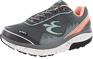Proven Pain Relief Women's G-Defy Mighty Walk - Shoes for...
