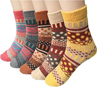 Best ethnic slipper socks Reviews