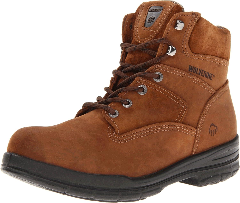 Wolverine Men's W02053 DuraShock Boot
