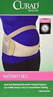 Medline ORT22300D Curad Maternity Belts (Case of 4)