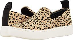 Leopard Calf Hair