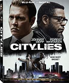 CITY OF LIES arrives on Blu-ray (plus Digital) and DVD on June 8 from Saban Films