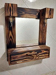 Amazon.es: mueble rustico: Handmade