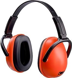 3M 1436 Foldable Ear Muff, Pack of 1 (65256)