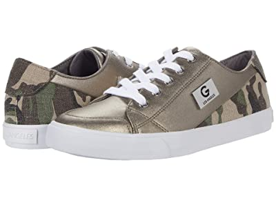 GBG Los Angeles Meric (Pewter/Olive) Women