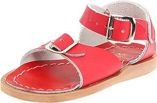 Salt Water Sandals Unisex-Child Girls Surfer - K Surfer - K