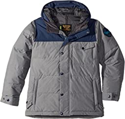 Burton Kids Barnone Jacket (Little Kids/Big Kids)