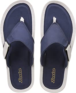 BATA Men's Ripley Thong Hawaii Thong Sandals
