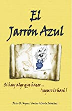 El Jarron Azul (Spanish Edition)