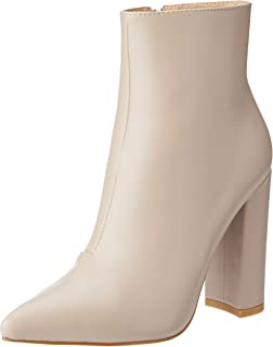 BILLINI Women's Mazara High Heel Boot