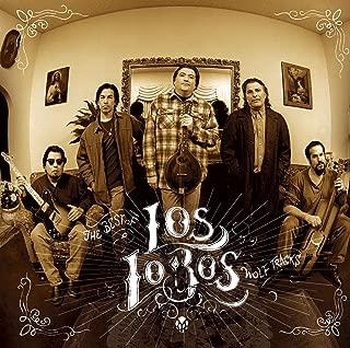 Wolf Tracks-The Very Best Of Los Lobos