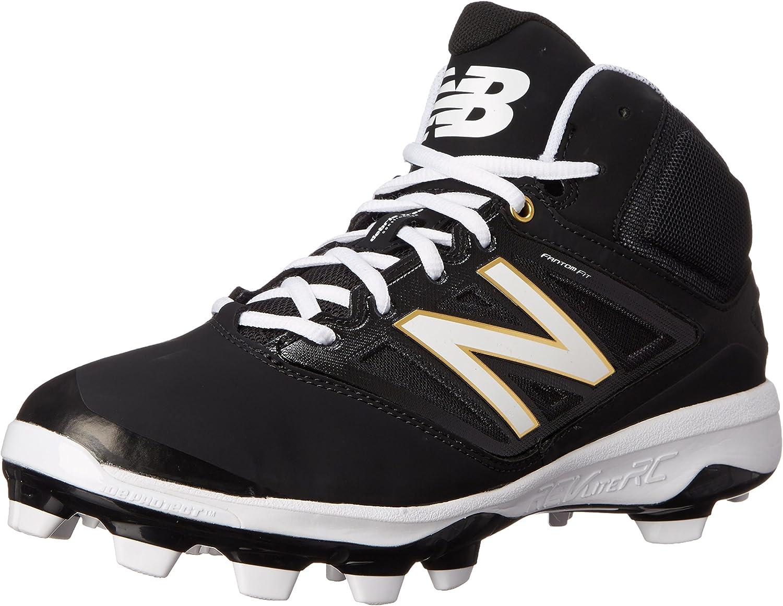 New Balance Men's PM4040V3 TPU Baseball shoes